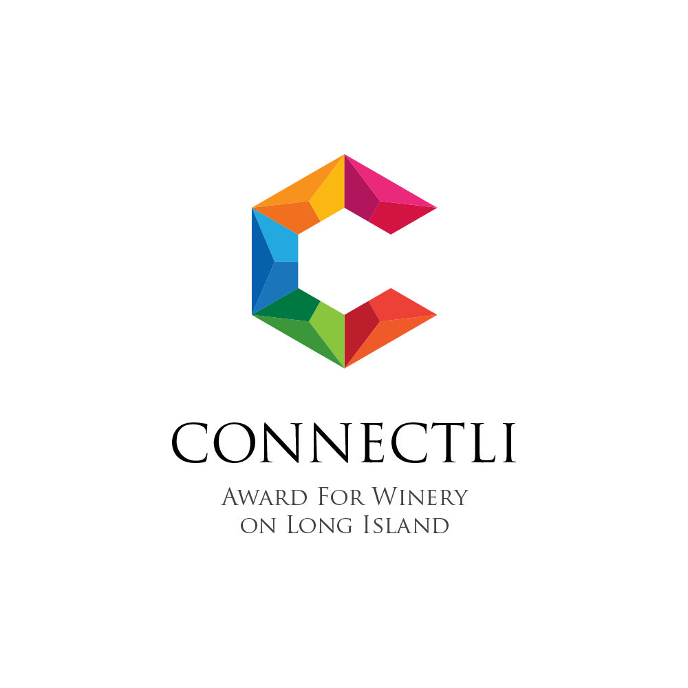 Jamesport Vineyards Wins a Connectli.com Award for Winery on Long Island